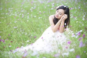 Delicate and special Luodong wedding